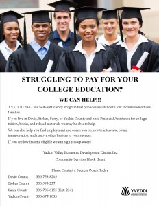 College Assistance flyer 12-2015