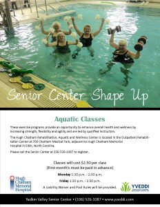 Aquatic Classes 4-2015