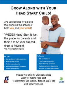 Grow Along with your Child 6-2016